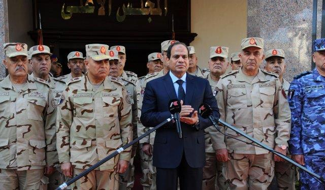 President-Abdel-Fattah-Al-Sisi-adresses-the-nation-on-31-January-2015-following-series-of-deadly-operations-in-North-Sinai-claimed-by-S