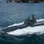 """Sottomarini """"made in Italy"""" per la Marina del Qatar"""