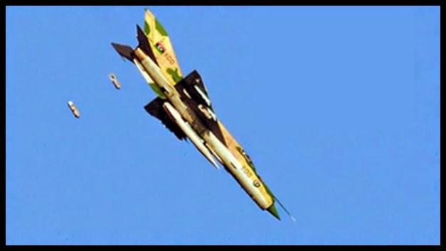 libya MiG-21
