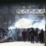 La crisi dei migranti tra Grecia e Turchia è anche affar nostro