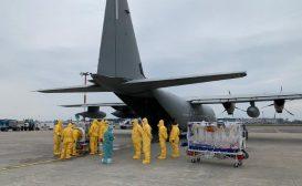 Coronavirus: le ultime iniziative delle Forze Armate