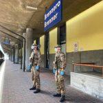 Il dibattito sull'impiego dei militari nelle emergenze: il caso coronavirus