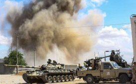 In Libia nessuna tregua ma la Ue trova l'intesa sull'Operazione Irene