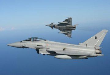 rep difesa aerea_coppia intercettori