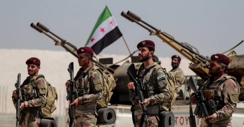 نقل-مقاتلين-سوريين-الي-ليبيا12-780x405