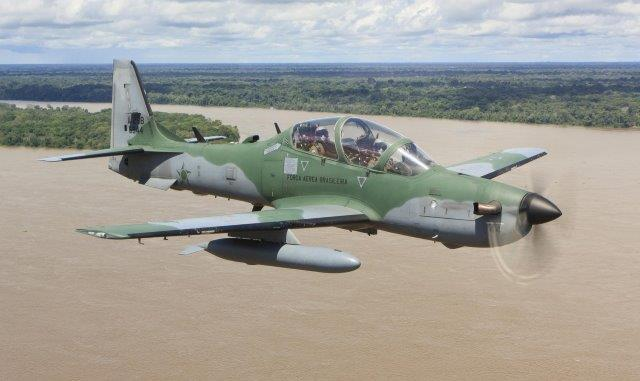 A-29-Super-Tucano-brazil