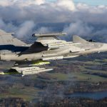 Saab_Gripen_E_completes_first_test_flight_with_Meteor_missile