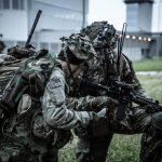 L'Esercito Italiano promuove una più stretta cooperazione con USA e Israele