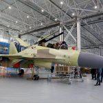 Dopo gli M-346 di Leonardo, l'Azerbaigian valuta i caccia russi Su-35 e MiG-35