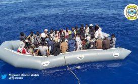 Mentre l'Italia spalanca i porti, Grecia e Malta respingono i clandestini