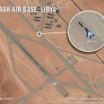 I caccia russi in Libia inaspriscono il confronto con gli USA