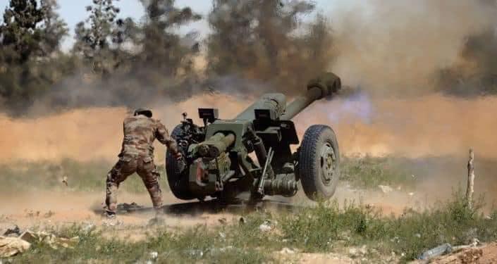 Libya Ibseerver GNA