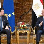 Fregate italiane all'Egitto: cercasi (urgentemente) un po' di lucido pragmatismo
