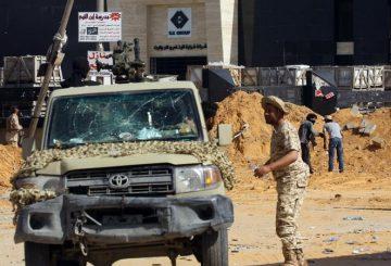 الجيش الليبي_1