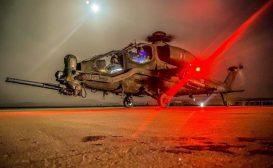 13.500 ore di volo per gli AH-129 Mangusta in Afghanistan