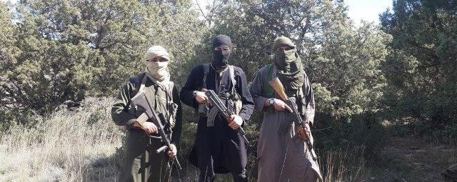 ISIS Tunisia