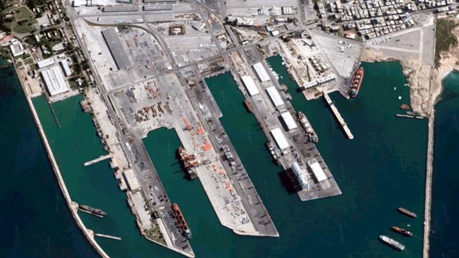Tartus-naval-base