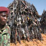 SPECIALE AFRICA – I flussi illeciti di armi leggere nel continente africano