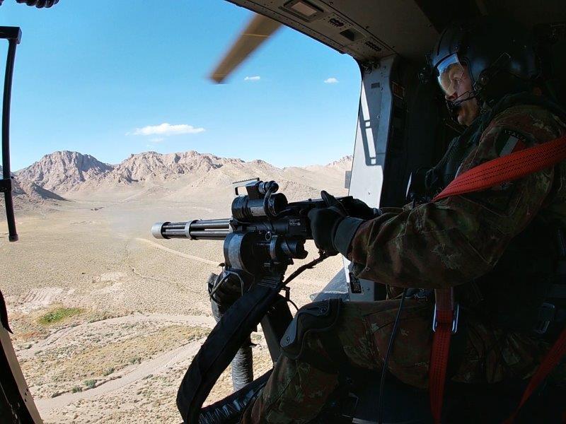 4. Attività operativa a bordo dell'NH-90 (002)