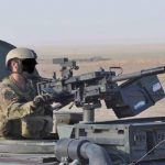 Il potenziamento del Comando Forze Speciali dell'Esercito