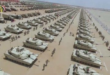 Egyptian_army_amassing_powerful_forces_at_Libyan_border_1