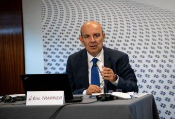 Eric Trappier_Press briefing Paris July 24 web