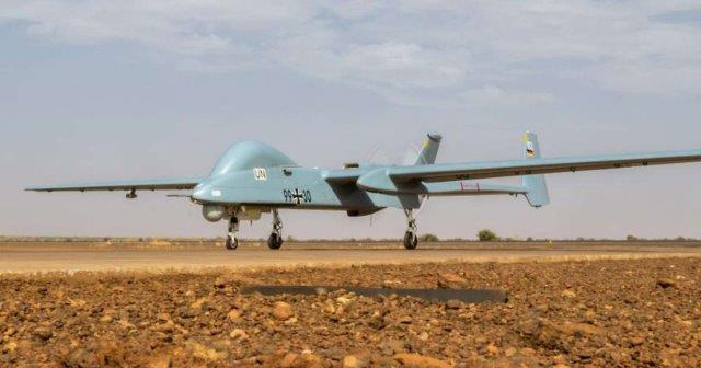 Germany-extends-lease-on-Heron-1-UAV