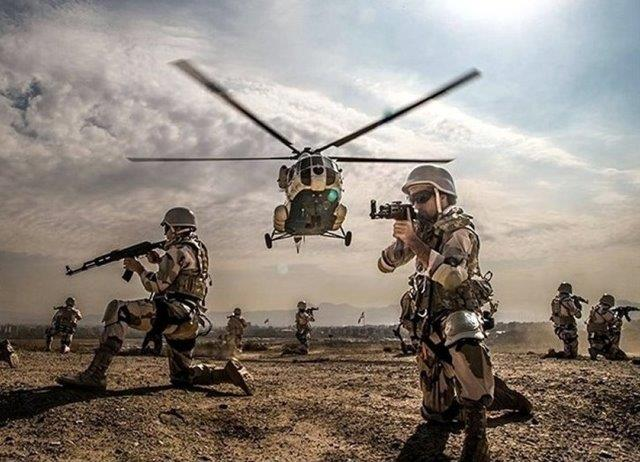 Iran_Army_Ground_Force_to_become_a_Special_Mobile_Assault_Force