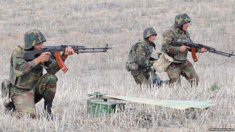 KarabakhArmy