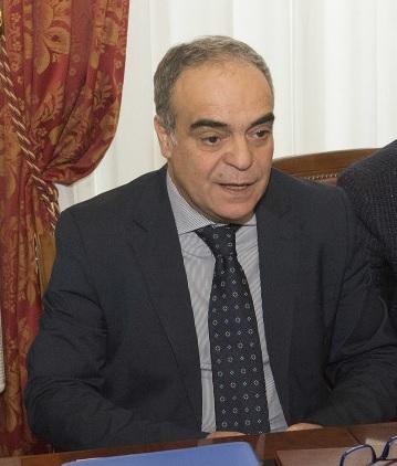 Sottosegretario Giulio Calvisi (002)