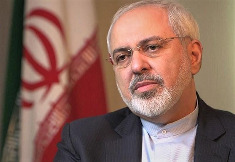 mohammad-javad-zarif-iran-rouhani-USA-Khamenei-pasdaran