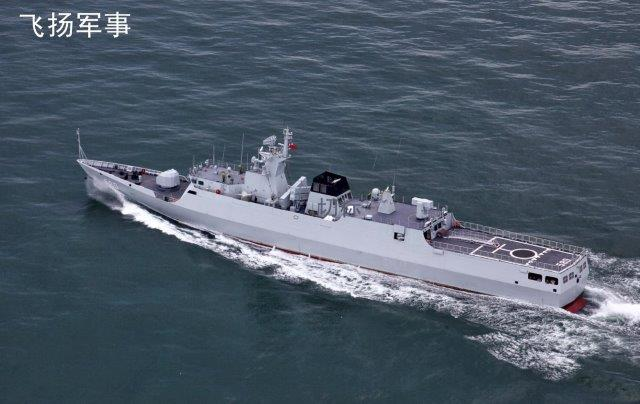 plan chinese Type 056 Corvette abcdef People's Liberation Army Navy (pakistan PN export Navy) frigate lite anti ship missile ascm yj802345k c hq-1012 ciws (9)