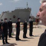 L'Italia mantiene e rafforza la cooperazione militare con Tripoli