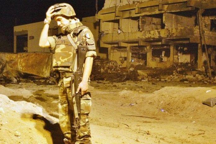 """Dopo il """"caso Stano"""" quale comandante potrà guidare i suoi uomini in azione?"""