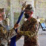 6 Consegna della Bandiera NATO al Gen Vezzoli (002)