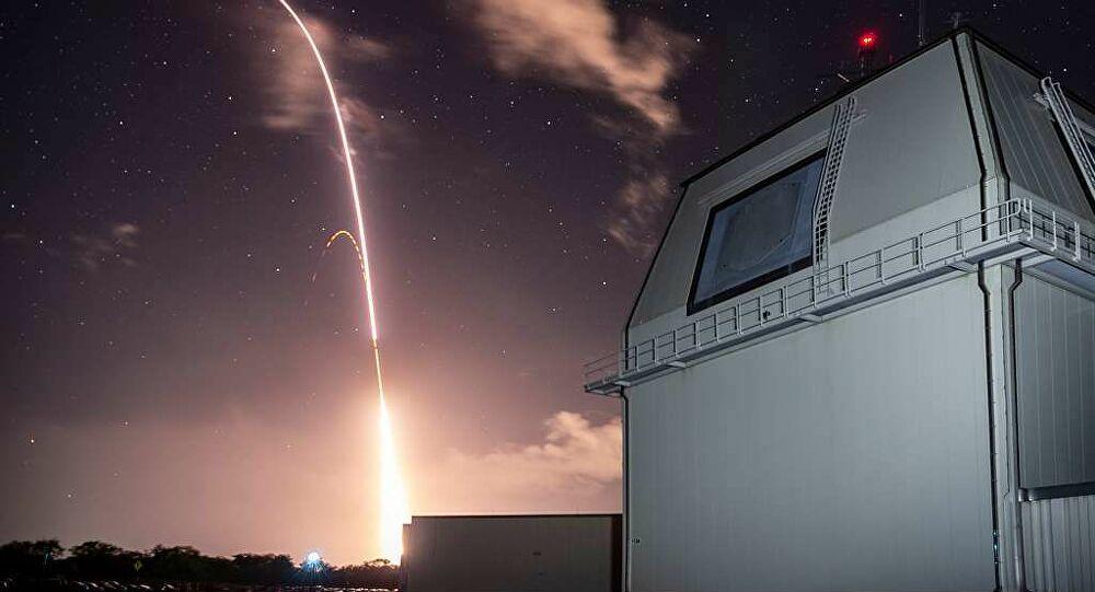 Le opzioni di Tokyo per il programma di difesa antimissile