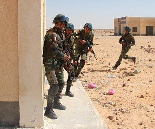 Egyptian,-US-Special-Forces-Hold-Joint-Counter-Terrorism-Training