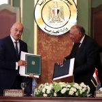 Greek Egypt Agreement Cairo