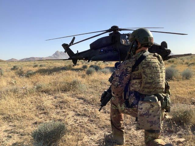 L'impegno dell'Esercito in Afghanistan (002)