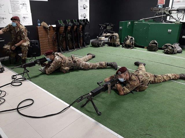 04 - esercizio con arma di reparto M240 (002)