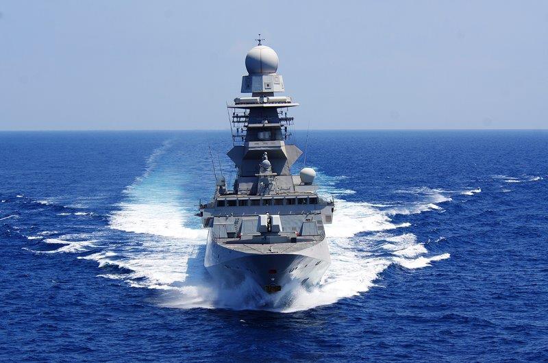 1_FREMM_Marina Militare