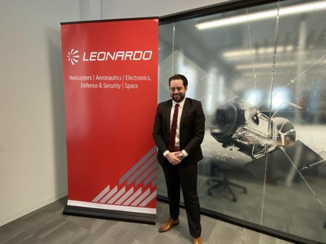 LDO_George Coulloupas (Business Development Managaer Space - Leonardo Australia)_ (002)