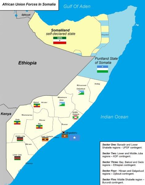 African_Union_forces_in_Somalia