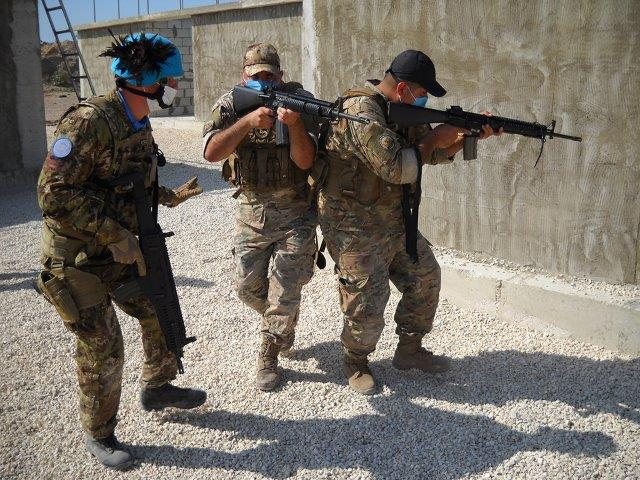 ''MOUT'' (Military Operations in Urban Terrain) (3) (002)