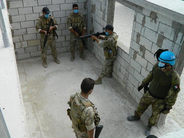 ''MOUT'' (Military Operations in Urban Terrain) (6) (002)