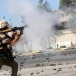 Salafiti ISIS a Sirte Libia Today