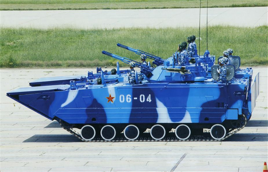 ZBD-05_VN-18_amphibious_tracked_armoured_infantry_fighting_combat_vehicle_China_Chinese_Army_925_001