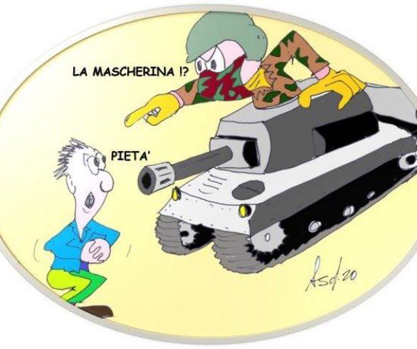 Nuove missioni per i militari italiani