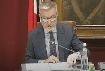 Il-Ministro-Guerini-in-audizione