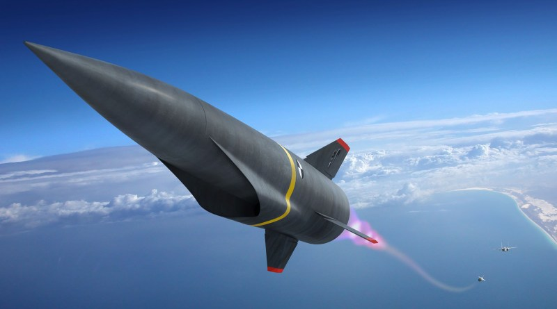 Lockheed-Martin-High-Speed-Strike-Weapon-HSSW